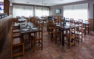 Bar-Restaurante Camping Platja Vilanova
